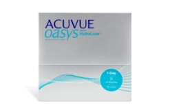 ACUVUE OASYS 1 DAY - 90PK