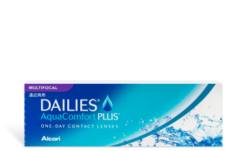 DAILIES AQUACOMFORT PLUS MULTIFOCAL 30PK